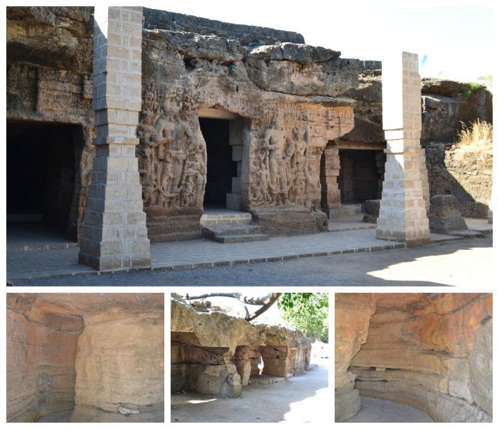 Khambalida Caves