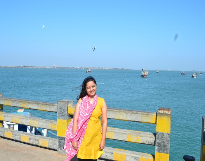At Bet Dwarka