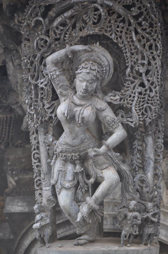 Bhasma - Mohini