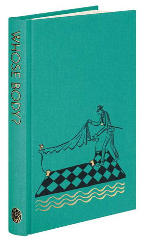the Folio Society Edition - If you can't afford it, you can still stare at it and feel happy