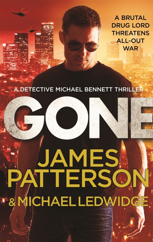 Gone_James-Patterson